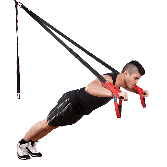 Pro Suspension Trainer