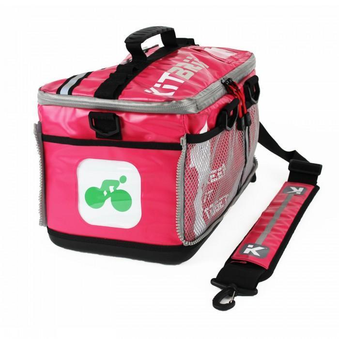 The KitBrix Bag - Pink - Limited Edition