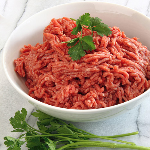 Extra Lean Steak Mince - 400g