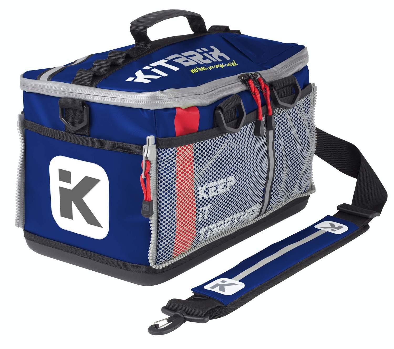 The KitBrix Bag - Navy
