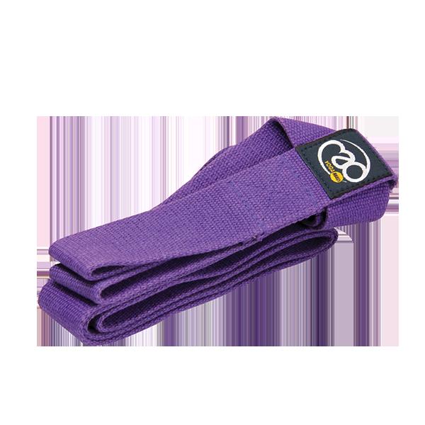 Yoga Belt & Mat Carry Strap