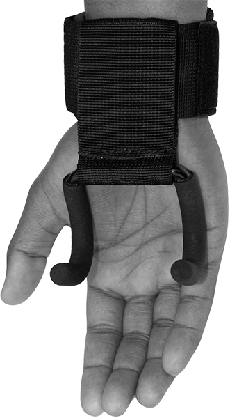 Gym Double Hook Strap