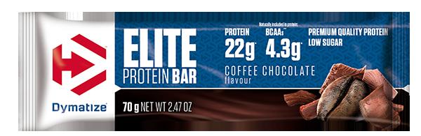Dymatize Elite Protein Bars (15x70g)
