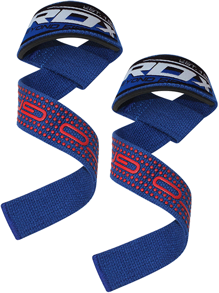 Gym Strap Gel Blue