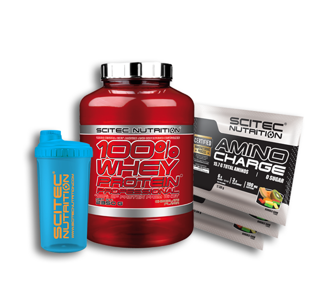 Muscle and More Bundle