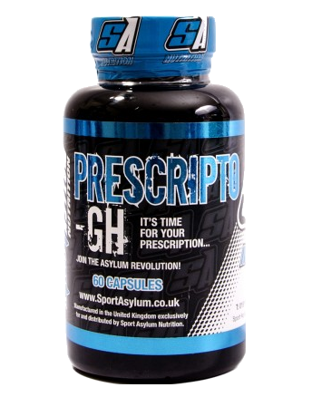 SA Nutrition Prescripto GH