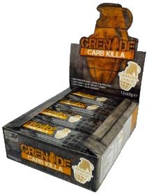 Grenade Carb Killa Protein Bars