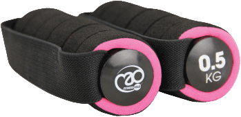 Fitness Mad Pro Handweight