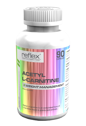 buy reflex acetyl l carnitine save xercise4less. Black Bedroom Furniture Sets. Home Design Ideas