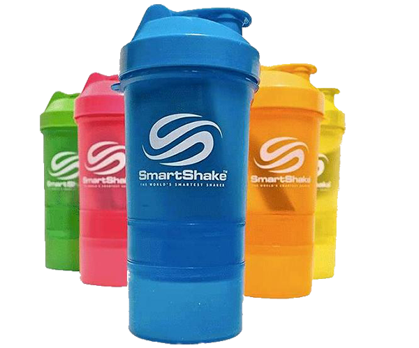 Smart Shake High-Quality Shaker Cup