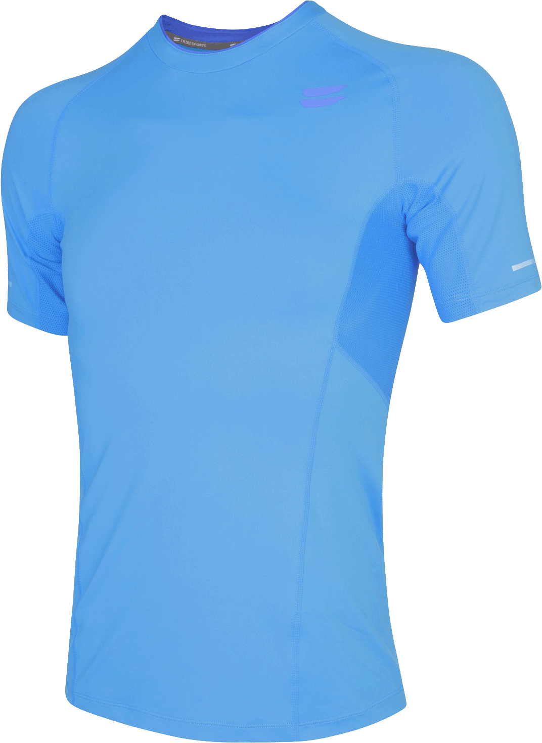 Men's Short Sleeved Tops