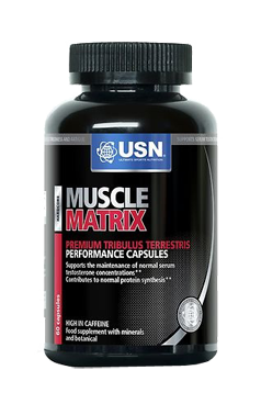 USN Muscle Matrix