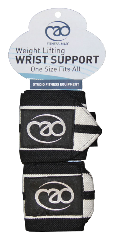 Fitness Mad Weight Lifting Support Wrap