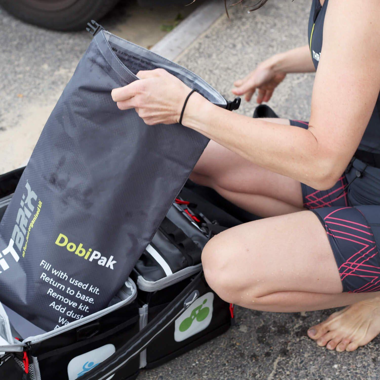 DobiPak 12 litre Dry Bag