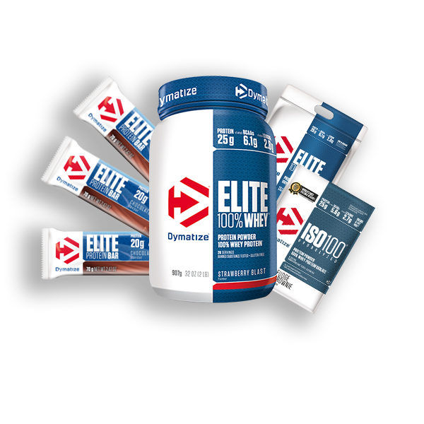 Protein Boost Bundle