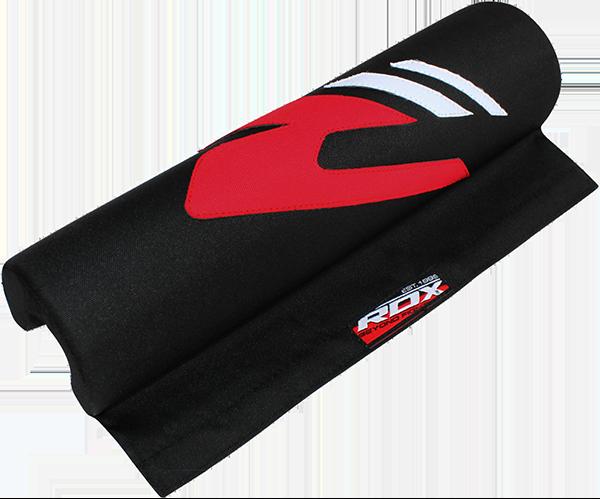 Gym Bar Pad Red