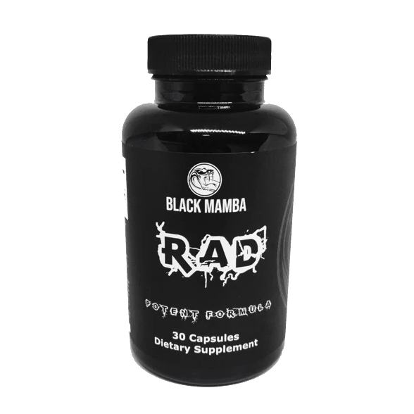 Black Mamba RAD-140