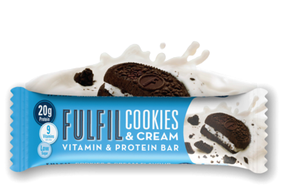 Fulfil Vitamin & Protein Bars