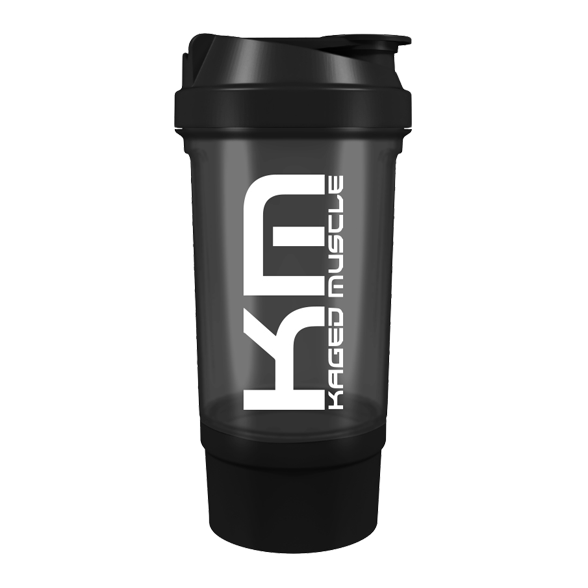 Kaged Muscle Compartment Shaker