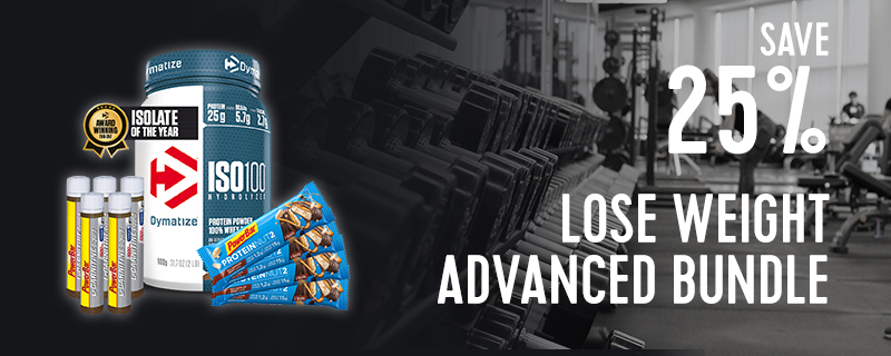 Lose Weight Advanced Pack